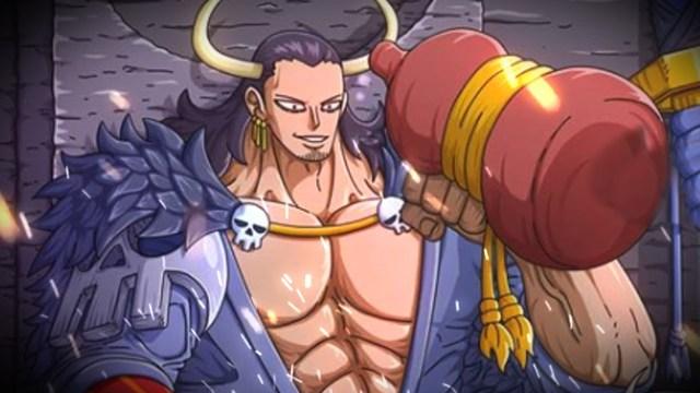 One Piece chap 983: Yamato đã gặp được Luffy, vai trò của con trai Kaido ở Arc Wano này là gì? - Ảnh 2.