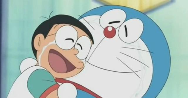 Điều gì sẽ xảy ra nếu lớn lên và bạn đọc lại bộ truyện Doraemon? - Ảnh 1.