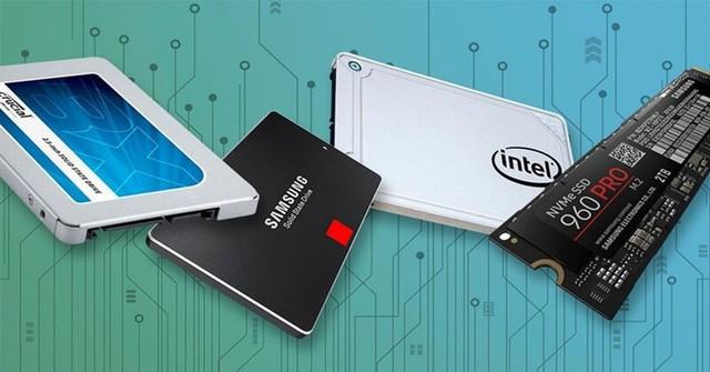 Thực hư chuyện cài game lên SSD sẽ làm giảm tuổi thọ ổ cứng - Ảnh 1.