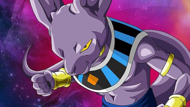 Top 5 vị thần đá bạo nhất từng xuất hiện trong thế giới Dragon Ball, ai mới xứng là thần mạnh nhất? - Ảnh 1.