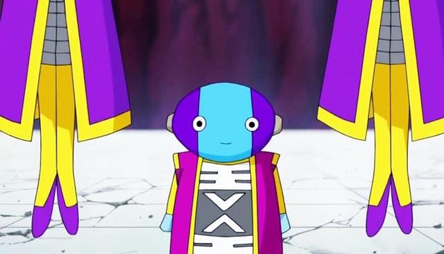 Top 5 vị thần đá bạo nhất từng xuất hiện trong thế giới Dragon Ball, ai mới xứng là thần mạnh nhất? - Ảnh 5.