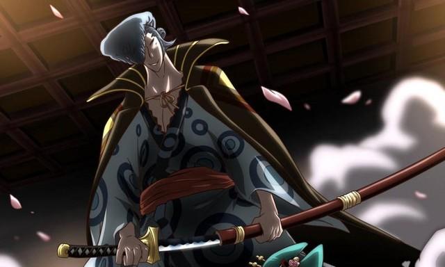 Phân tích One Piece chap 983: Cuộc hỗn chiến ở Wano bắt đầu bước vào giai đoạn cao trào nhất - Ảnh 4.