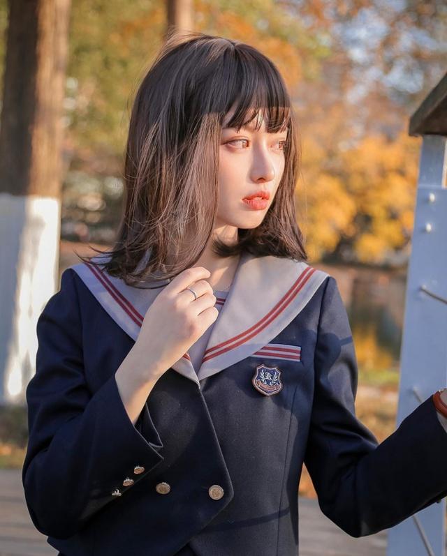 Xuất hiện đầy thần thái trong bộ ảnh mới, hot girl nữ sinh khiến dân mạng phát sốt, rần rần xin info - Ảnh 3.