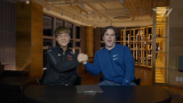 Teddy bất ngờ gia hạn hợp đồng với T1 ngay giữa mùa, kéo dài đến hết 2022 - Ảnh 2.