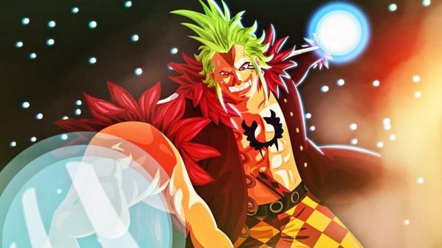 Giả thuyết One Piece: Yamato không phải là nhân vật mới, con trai Kaido chính là Mào gà Bartolomeo? - Ảnh 3.
