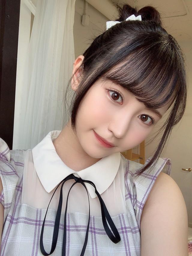 Ngắm nhan sắc trong trẻo của Rikka Ono, tiểu mỹ nữ sinh năm 2002 của làng phim 18+ Nhật Bản - Ảnh 11.