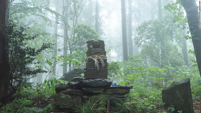 Kỳ lạ ngôi chùa Nhật Bản tôn thờ bầu ngực phụ nữ, ẩn đằng sau là cả một câu chuyện cảm động - Ảnh 3.