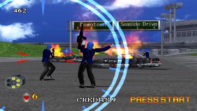 Nếu bạn biết đây là trò chơi nào thì chúc mừng, bạn đã là thế hệ game thủ già rồi - Ảnh 4.