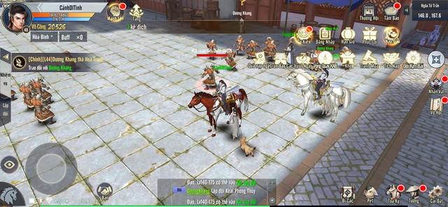 Hàng vạn game thủ võ lâm đấm nhím săn hươu, Nhất Mộng Giang Hồ kẹt cứng khu vực trả quest - Ảnh 10.