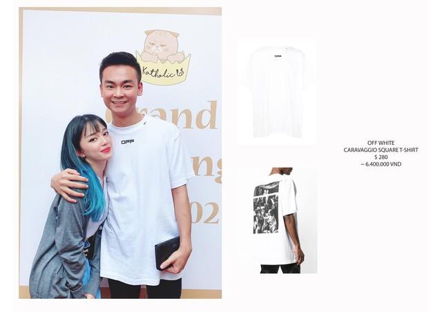 Quang Cuốn, Gầy Best Leesin - Bóc mác bộ sưu tập hàng hiệu của hai nam streamer trẻ nổi tiếng làng LMHT Việt - Ảnh 2.