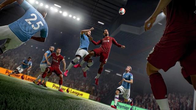 Lần đầu tiên trong lịch sử, game bóng đá đỉnh cao FIFA đã có mặt trên Steam - Ảnh 2.