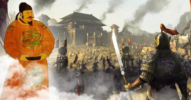 4 Hoàng đế tài năng nhất trong lịch sử Trung Quốc được mệnh danh là Thiên cổ nhất đế - Ảnh 3.
