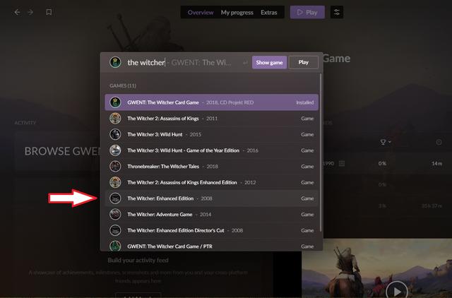 Hướng dẫn tải The Witcher: Enhanced Edition miễn phí 100% - Ảnh 6.