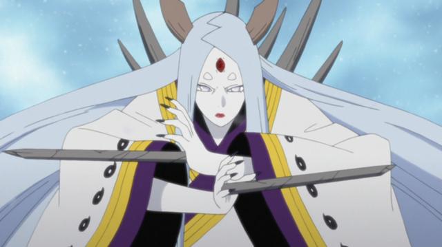 Naruto: Đây chính là 10 tộc nhân mạnh nhất trong các gia tộc nổi tiếng, hầu hết toàn thiên tài với con ông cháu cha (P2) - Ảnh 5.