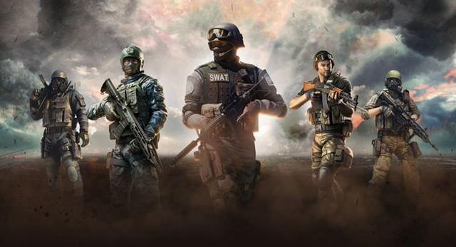"""""""Tam anh"""" game bắn súng một thời của làng game Việt: Một người ở đỉnh cao, hai kẻ về vực sâu - Ảnh 4."""