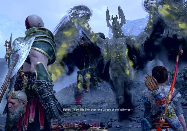 Kỷ lục thế giới 20 giây đánh bại Boss mạnh nhất God of War - Ảnh 1.
