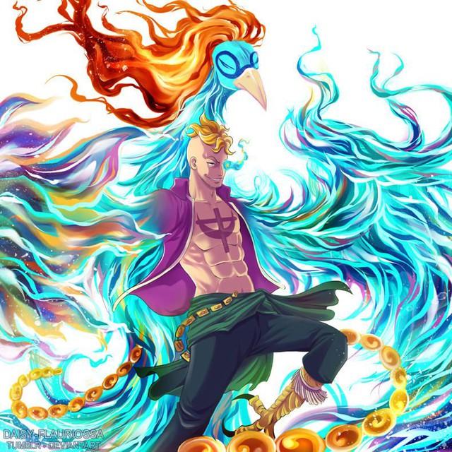Spoiler One Piece chap 981: Marco xuất hiện chặn đánh băng Big Mom, Chopper chạm mặt Tứ Hoàng - Ảnh 5.