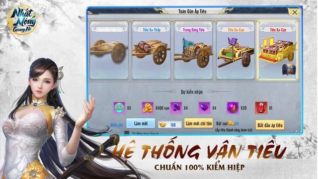 Nhất Mộng Giang Hồ gãi đúng chỗ ngứa của cộng đồng võ lâm Việt, trung thành với cái chất kiếm hiệp 15 năm - Ảnh 21.