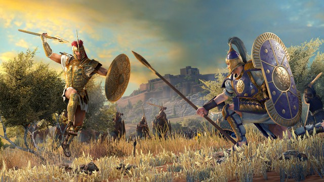 Epic Games Store lại chơi lớn, tặng miễn phí bom tấn AAA mới nhất của Total War - Ảnh 1.