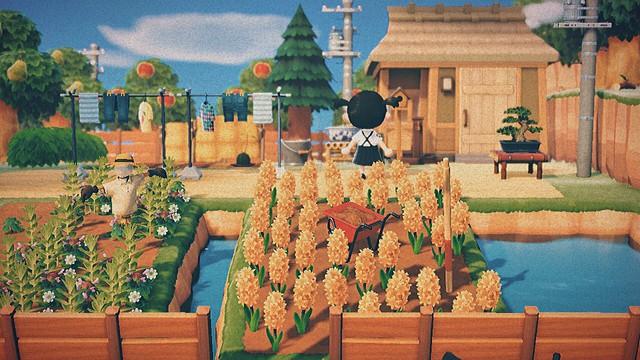 Cộng đồng Animal Crossing xôn xao vì những kiệt tác quá đẹp do chính game thủ tạo ra - Ảnh 10.