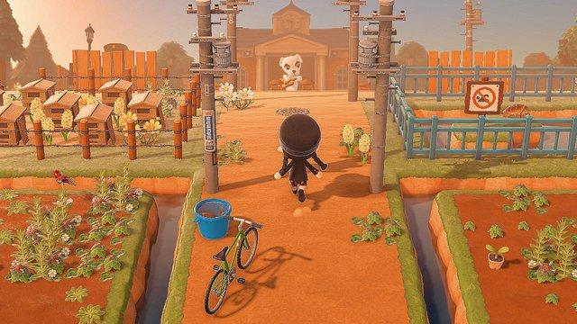 Cộng đồng Animal Crossing xôn xao vì những kiệt tác quá đẹp do chính game thủ tạo ra - Ảnh 4.
