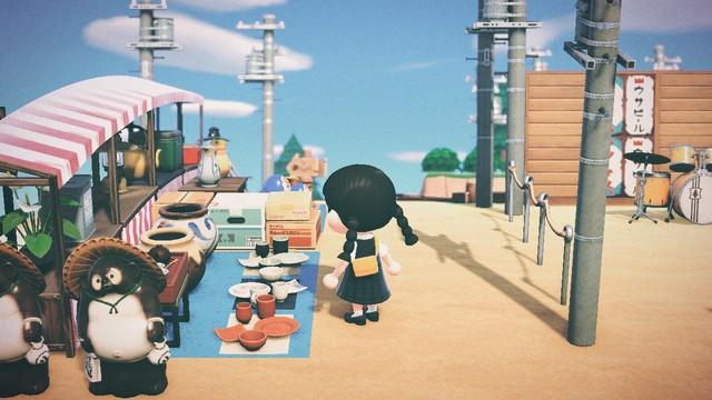 Cộng đồng Animal Crossing xôn xao vì những kiệt tác quá đẹp do chính game thủ tạo ra - Ảnh 6.