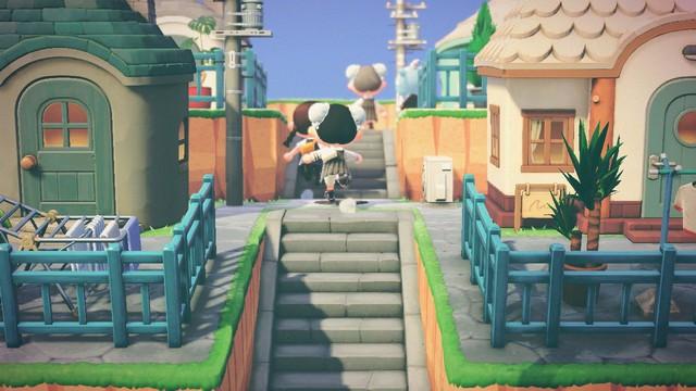 Cộng đồng Animal Crossing xôn xao vì những kiệt tác quá đẹp do chính game thủ tạo ra - Ảnh 7.