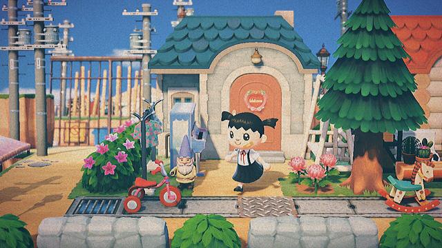 Cộng đồng Animal Crossing xôn xao vì những kiệt tác quá đẹp do chính game thủ tạo ra - Ảnh 9.