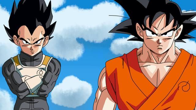 Dragon Ball: Bằng chứng cho thấy rằng Goku sẽ chẳng tìm đâu ra được người bạn tốt như Vegeta - Ảnh 1.