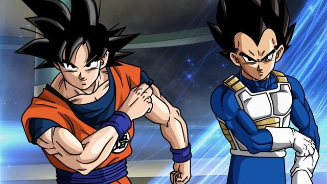 Dragon Ball: Bằng chứng cho thấy rằng Goku sẽ chẳng tìm đâu ra được người bạn tốt như Vegeta - Ảnh 2.