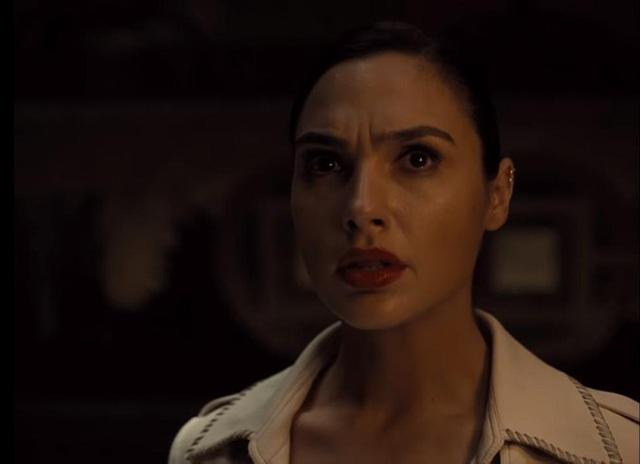 Justice League phiên bản của Zack Snyder tung clip nhá hàng siêu phản diện, đến Thanos cũng phải trợn mắt chạy té khói? - Ảnh 3.