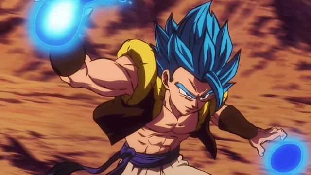 Dragon Ball: Hợp thể giữ Goku với Vegeta và những nhân vật có thể đánh bại Siêu saiyan cuồng nộ Broly - Ảnh 1.