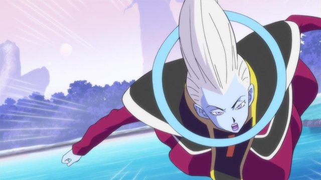 Dragon Ball: Hợp thể giữ Goku với Vegeta và những nhân vật có thể đánh bại Siêu saiyan cuồng nộ Broly - Ảnh 5.