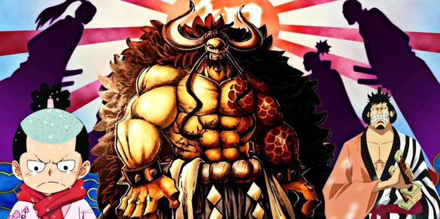 Phân tích One Piece 983: Yamato có thật sự muốn giúp Luffy hay chỉ là một cái bẫy đầy chết chóc? - Ảnh 5.
