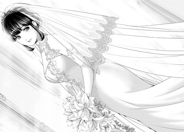 Viết cái kết quá tù mù, tác giả bộ manga harem Domestic na kanojo bị fan công kích dữ dội - Ảnh 1.
