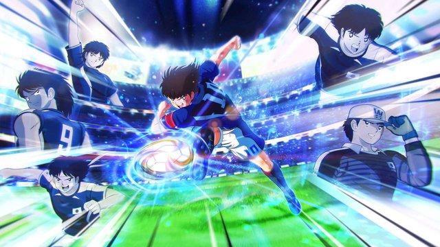 Huyền thoại thức giấc: Captain Tsubasa hé lộ cốt truyện cực hay - Ảnh 1.