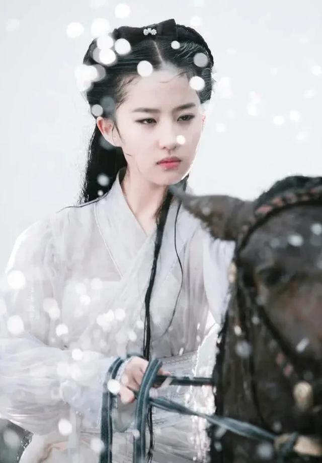 Sở hữu nhan sắc giống thần tiên tỷ tỷ Lưu Diệc Phi tới 99%, nàng hot girl khiến cộng đồng mạng truy tìm ráo riết - Ảnh 1.