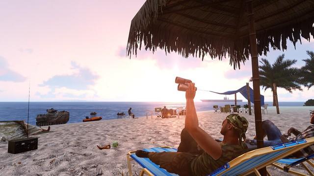 Ngoài trời đang 40 độ, đây là 8 tựa game cho phép bạn ngồi nhà mà vẫn có thể đi biển để tránh nóng - Ảnh 3.