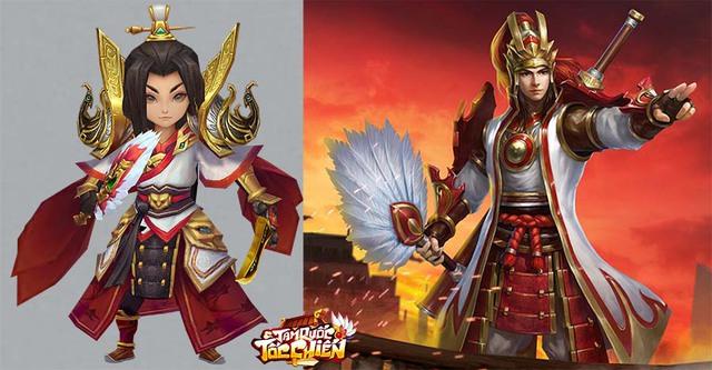 Chu Du chỉ đứng thứ 6 trong Top quân sư thời Tam Quốc, 5 người phía trên là ai? - Ảnh 1.