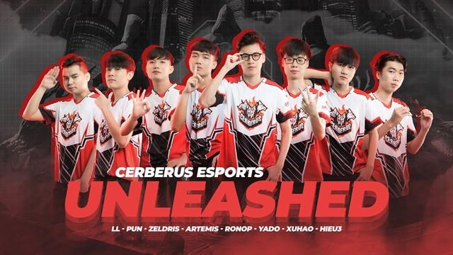 Cerberus Esports thua đau ở trận đầu giai đoạn lượt về VCS - Liệu Thần Khuyển có hóa Cún Con? - Ảnh 1.