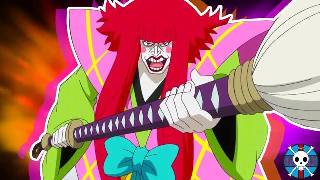One Piece: Kanjuro thực chất đã phản bội Orochi, Momonosuke đang bị bắt giữ chỉ là hình vẽ do năng lực trái ác quỷ tạo ra? - Ảnh 6.