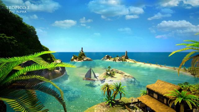 Ngoài trời đang 40 độ, đây là 8 tựa game cho phép bạn ngồi nhà mà vẫn có thể đi biển để tránh nóng - Ảnh 6.