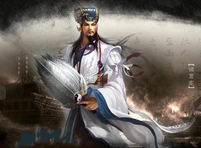 Chu Du chỉ đứng thứ 6 trong Top quân sư thời Tam Quốc, 5 người phía trên là ai? - Ảnh 6.