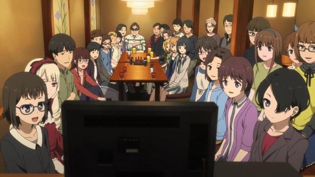 8 kiểu xem anime phổ biến nhất hiện nay, từ chất chơi cho đến lười biếng - Ảnh 5.