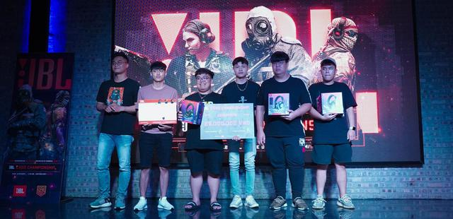 Revolution khẳng định vị thế đội tuyển CS:GO số 1 Việt Nam, lên ngôi vô địch JBL CS:GO Championship - Ảnh 3.