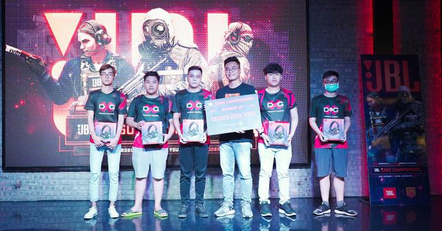 Revolution khẳng định vị thế đội tuyển CS:GO số 1 Việt Nam, lên ngôi vô địch JBL CS:GO Championship - Ảnh 4.