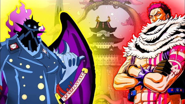 Giả thuyết One Piece: Katakuri hộ tống Pudding đến Wano giúp Big Mom khám phá bí mật về hòn đảo Raftel? - Ảnh 3.
