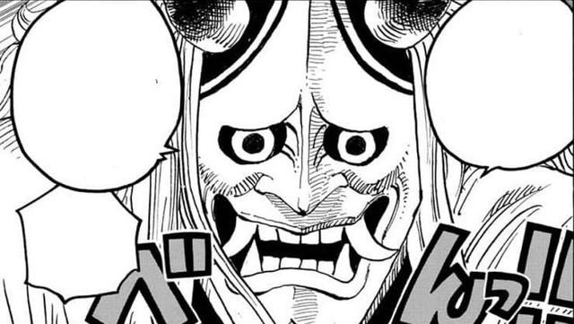 One Piece: 4 thông tin quan trọng mà Luffy có thể khai thác được từ con trai Kaido - Ảnh 2.