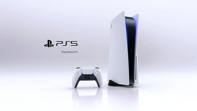 Cận cảnh những chiếc PS5 đầu tiên trên thế giới được xuất xưởng? - Ảnh 3.