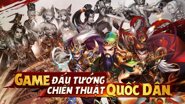 Siêu Vip ANghiaF5NT gây shock khi thách đấu toàn bộ game thủ Toàn Dân Tam Quốc - Ảnh 4.